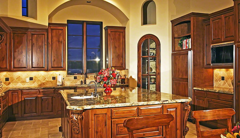 4 Things To Keep In Mind When Selecting Granite Countertops