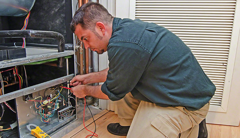Why Do Routine Heating System Maintenance?
