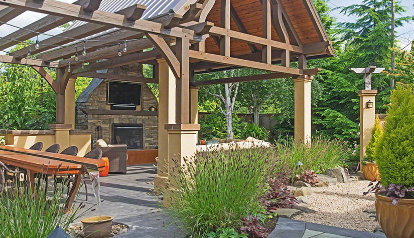 9 Things To Consider Before Planning An Outdoor Kitchen