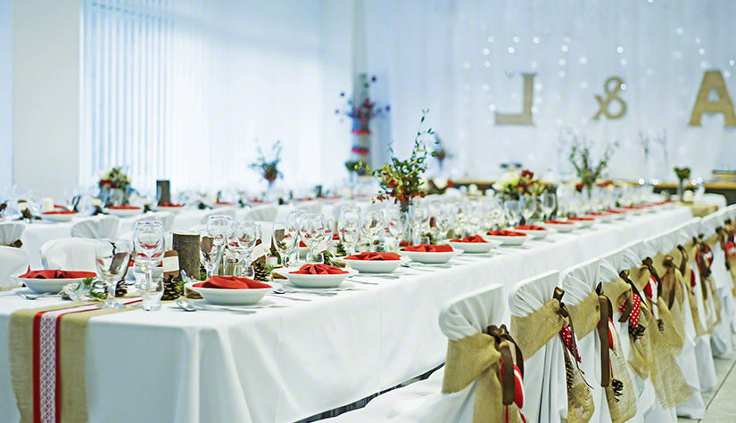 How to Choose a Party Rental Company