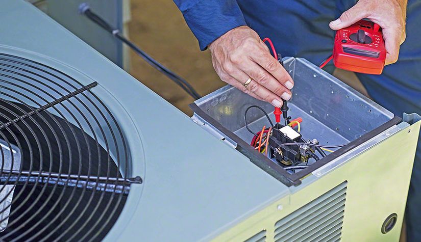 These 4 Things That Are Ruining Your HVAC